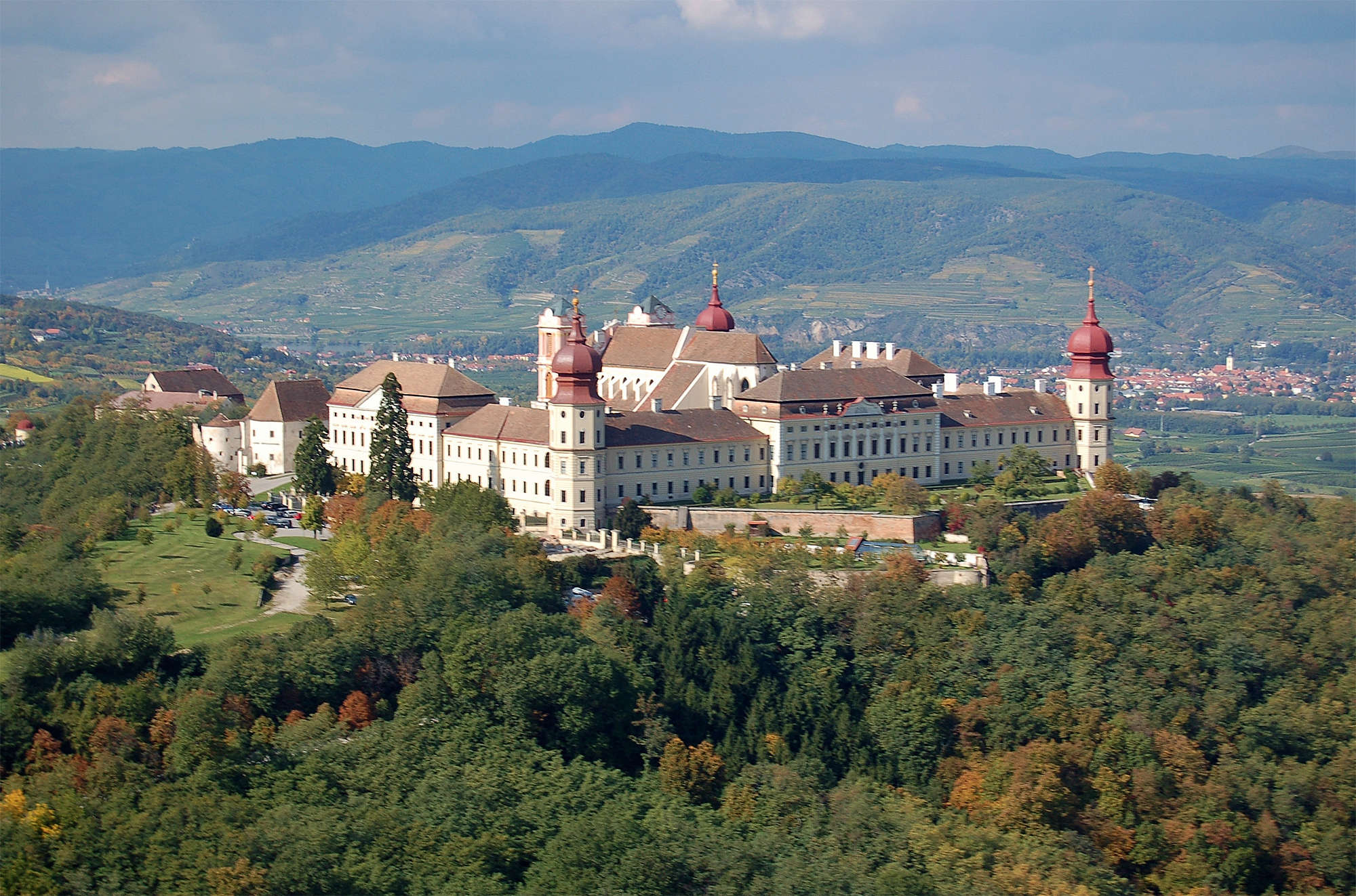 Apartments For Sale In Austria