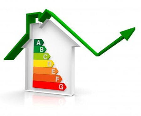 Loans for energy efficient homes