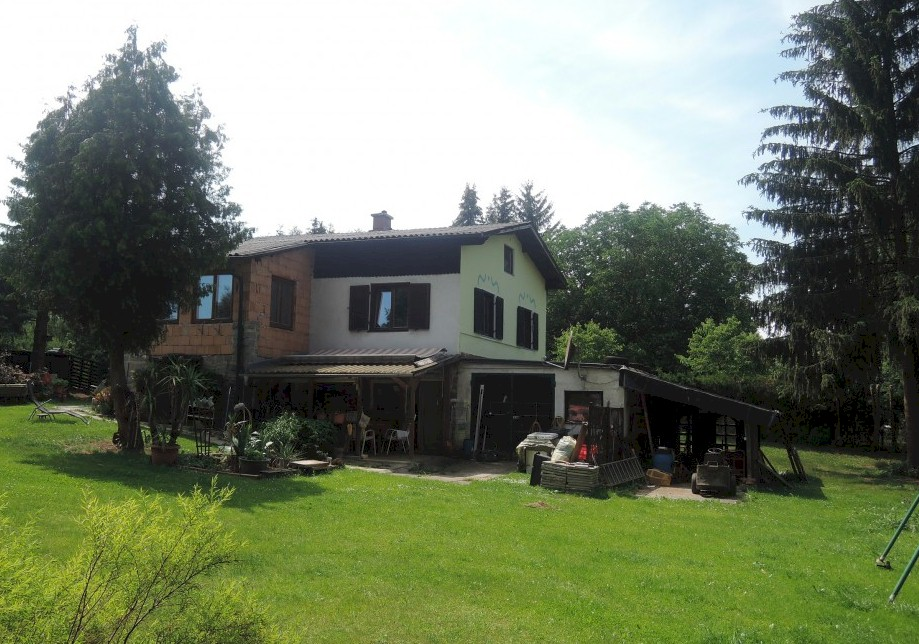 Family house in a rural location near Großsiegharts
