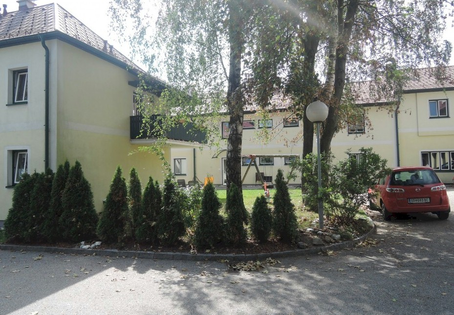 Subsidised apartment for sale in Hirschbach