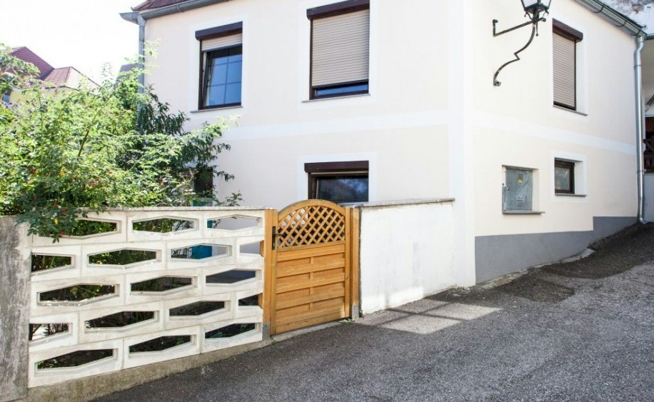 Beautifully modernised house for sale near Krems