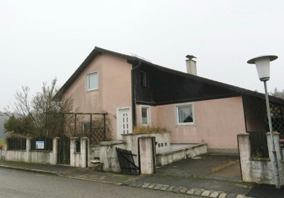 Detached family home for sale Irnfritz