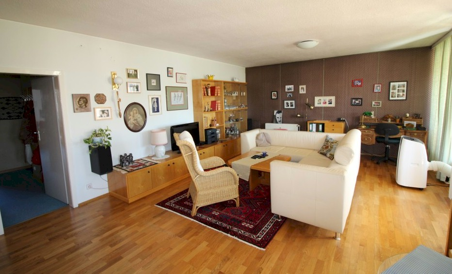 Super apartment for sale in Central Vienna