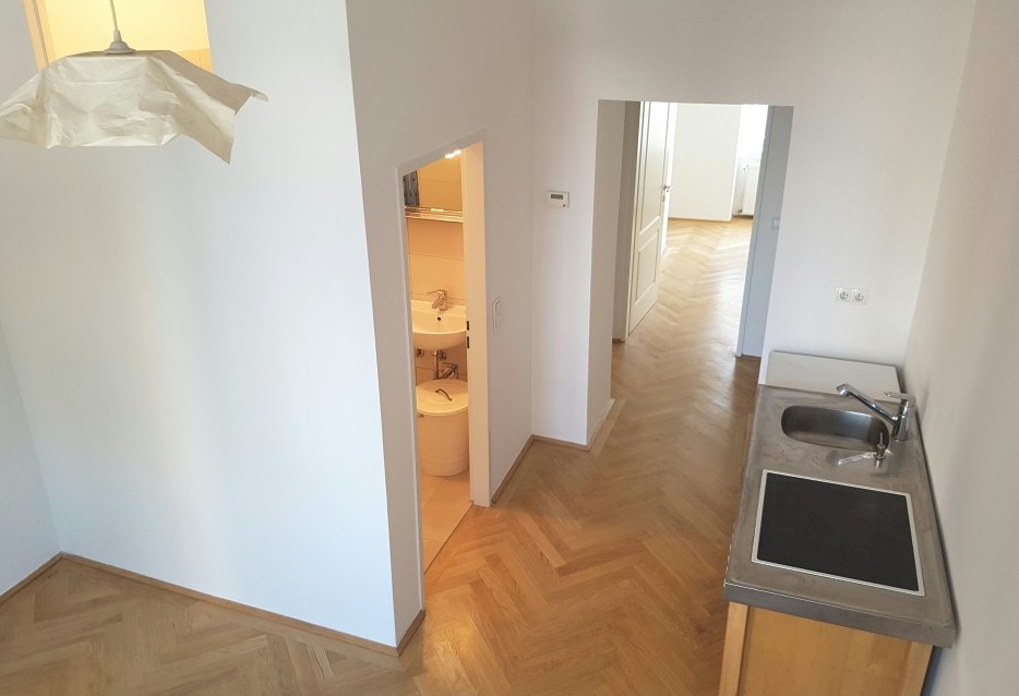 Property for sale in Vienna, Austria