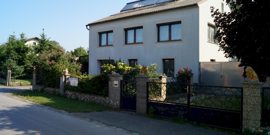 Large property for sale near Gänserndorf