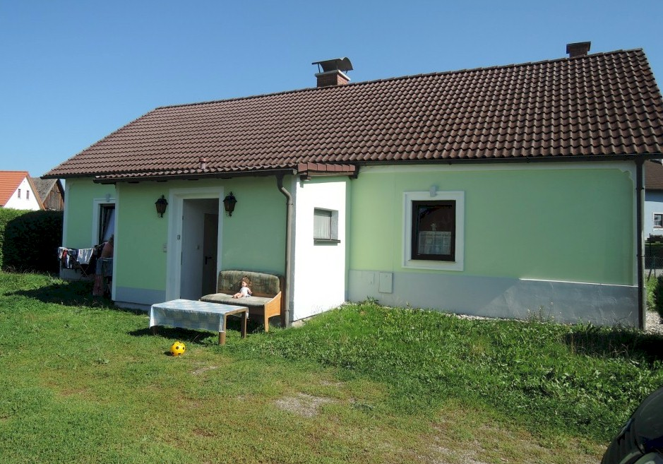 Bargain priced family house near Gmund